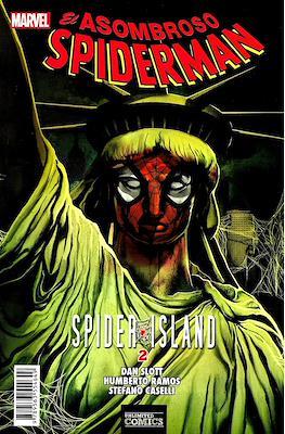 El Asombroso Spiderman (Rústica) #12