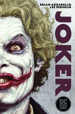 Joker - DC Black Label