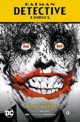 Batman Saga de Grant Morrison #29