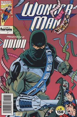 Wonder Man (1993-1994) #4