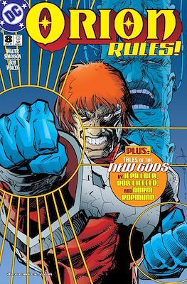 Orion (Comic-book/digital) #8