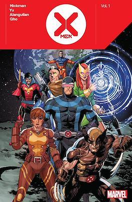 X-Men Vol. 5 (2019)