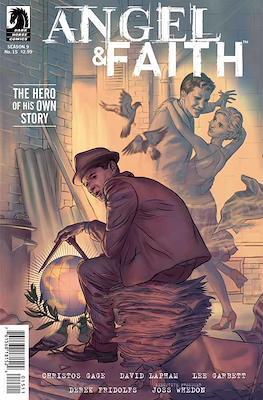 Angel & Faith - Season 9 (Comic Book) #15