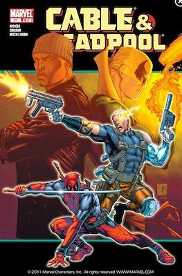 Cable & Deadpool (Comic-Book) #21
