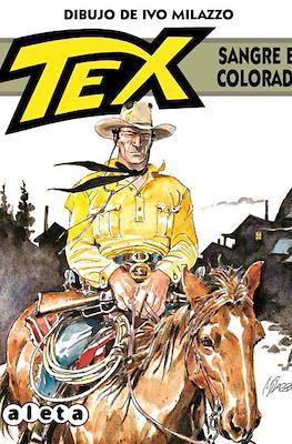 Tex (Cartoné, 192-240 páginas, B/N) #9