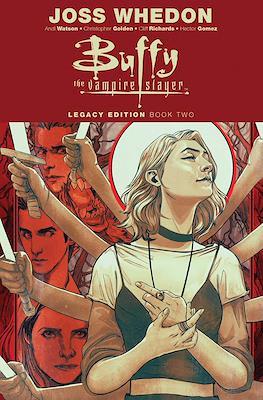 Buffy the Vampire Slayer - Legacy Edition #2