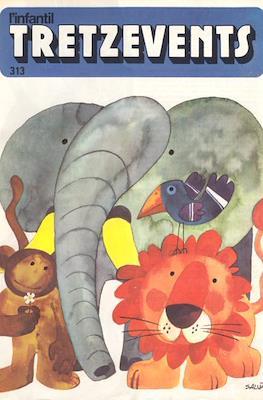 L'Infantil / Tretzevents (Revista. 1963-2011) #313