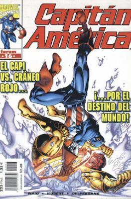 Capitán América Vol. 4 (1998-2000) (Grapa 28 pp) #16