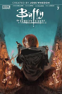 Buffy The Vampire Slayer (2019-) (Comic Book 32 pp) #7