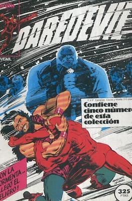 Daredevil (Vol.1) (Retapado Rústica) #7