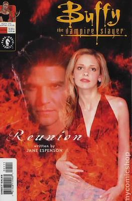 Buffy the Vampire Slayer: Reunion (2002)