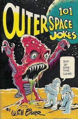 101 Outerspace Jokes