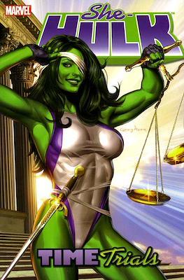She-Hulk (2004-2009) (Trade paperback) #3
