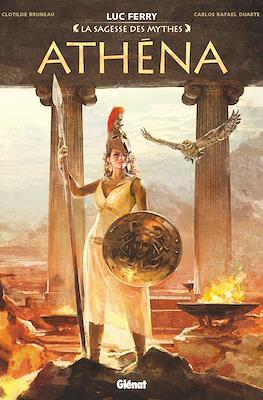 Athéna - La sagesse des mythes