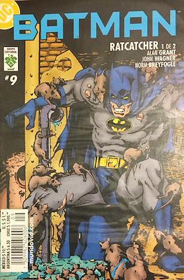 Batman (2002-2003) (Grapa) #9