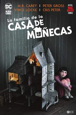 La familia de la casa de muñecas (Cartoné 160 pp)