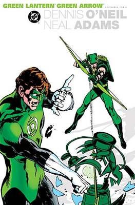 Green Lantern / Green Arrow (Softcover) #2