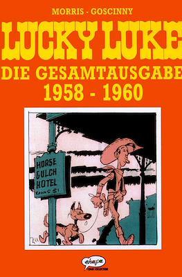Lucky Luke. Die Gesamtausgabe (Hardcover) #5