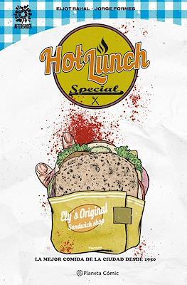 Hot Lunch Special (Cartoné 128 pp) #