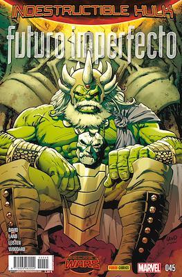 El Increíble Hulk Vol. 2 / Indestructible Hulk / El Alucinante Hulk / El Inmortal Hulk (2012-) (Comic Book) #45