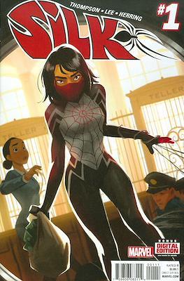 Silk Vol. 2