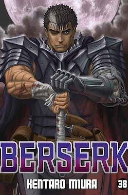 Berserk (Rústica) #38