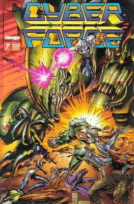 Cyberforce Vol. 1 (1994-1996) #7