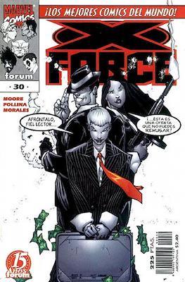 X-Force Vol. 2 (1996-2000) (Grapa 24 pp) #30
