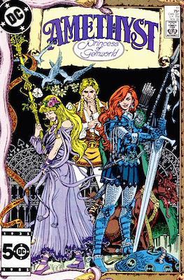 Amethyst, Princess of Gemworld Vol 2 (grapa) #11