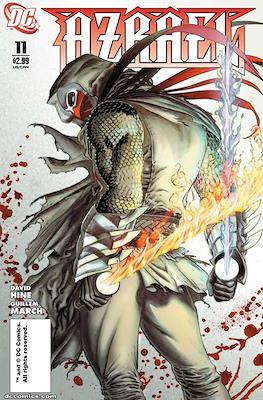 Azrael Vol. 2 (2009-2011) #11