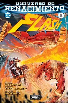 Flash. Renacimiento (Rústica) #8