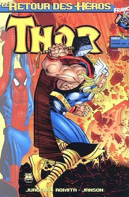 Thor Vol. 1 #8