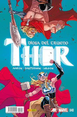 Thor / El Poderoso Thor / Thor - Dios del Trueno / Thor - Diosa del Trueno / El Indigno Thor (2011-) (Grapa) #48