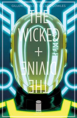 The Wicked + The Divine (Comic Book) #7