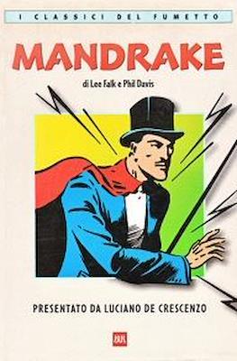 Biblioteca Universale Rizzoli: I Classici del Fumetto #2