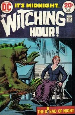The Witching Hour Vol.1 (Grapa) #35