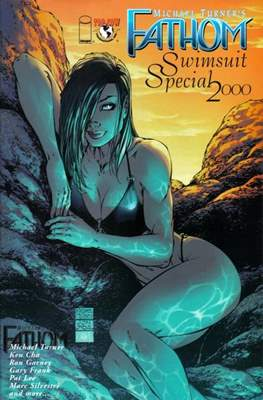 Fathom: Swimsuit Special 2000
