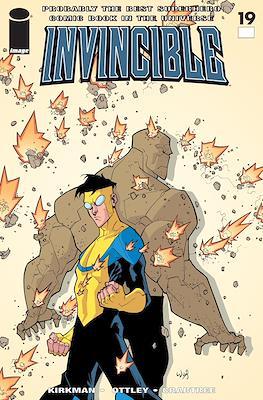 Invincible (Comic-book) #19