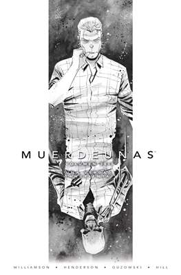 Muerdeuñas (Rústica 132-144 pp) #6