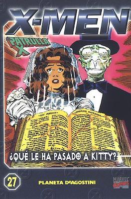 Coleccionable X-Men / La Patrulla-X (Rústica, 80 pp) #27