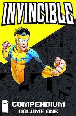 Invincible Compendium (Paperback) #1