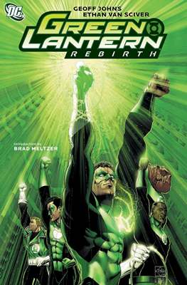 Green Lantern Vol. 4 (Hardcover) #0