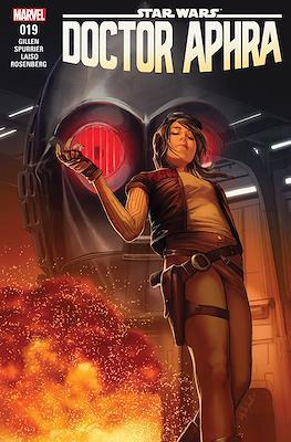 Star Wars: Doctor Aphra (Comic Book) #19