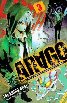 Arago (Rústica con sobrecubierta) #3