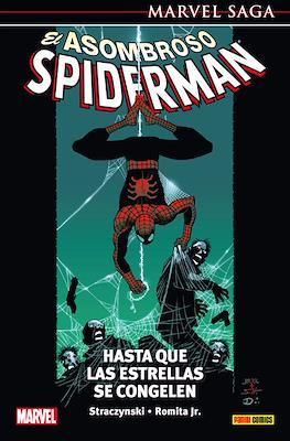 Marvel Saga: El Asombroso Spiderman (Cartoné) #2