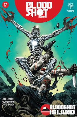Bloodshot Reborn (Grapa) #17