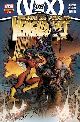 Los Nuevos Vengadores Vol. 2 (2011-2017) (Grapa, 32 páginas) #23