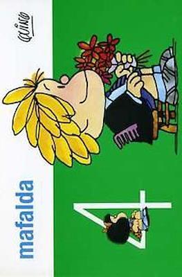 Mafalda (Rústica) #4