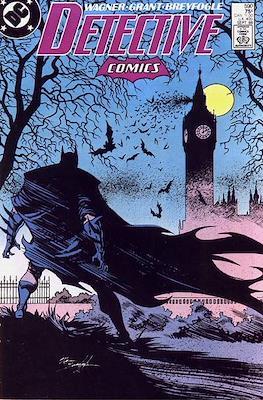 Detective Comics Vol. 1 (1937-2011; 2016-) (Comic Book) #590