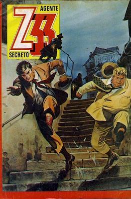 Agente Secreto Z33